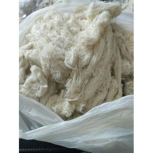 Polyester Fibre Waste