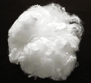 Manmade Polyester Fibre