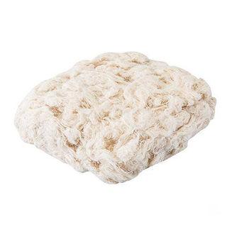 Cotton Warping Waste