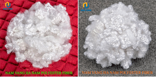 Regenerated Polyester Fiber