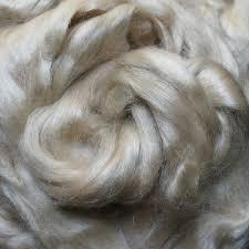 Silk Fibre