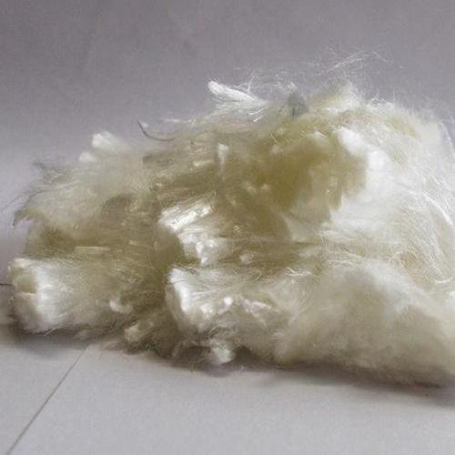 Cottonised Viscose Fiber
