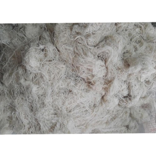 Cotton Fibre Waste