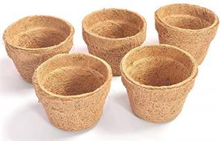 Coco-Coir Pots