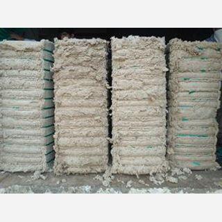Natural Cotton Linter