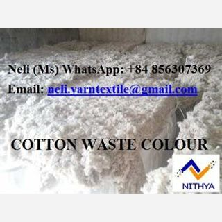 Cotton Fibre