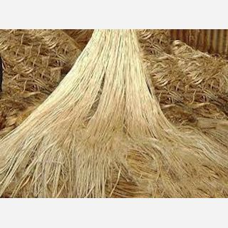 Raw White Jute Fibre