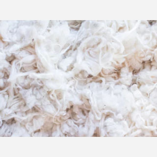 Recycled Hollow Conjugate Silicon Polyester Fibre