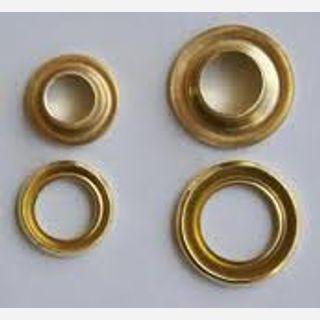 Garments, 12mm X 23mm X 7mm, Brass