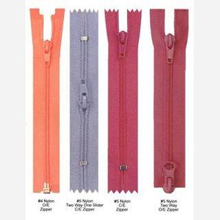 For garment industry, 3 & 5 No., Nylon