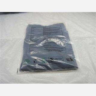 Garment & Apparel Packaging, Many, Pbat, Eco friendly packaging.