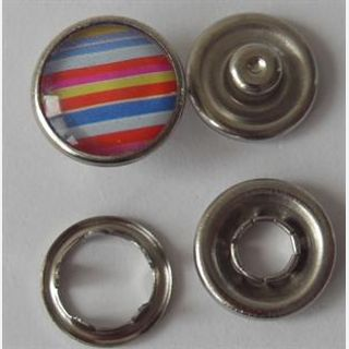 Garments, 8, 9, 10 mm, Knickle free metal