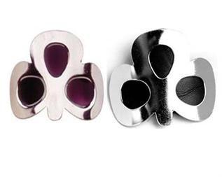 For Footwear, 22-26 mm, PVC