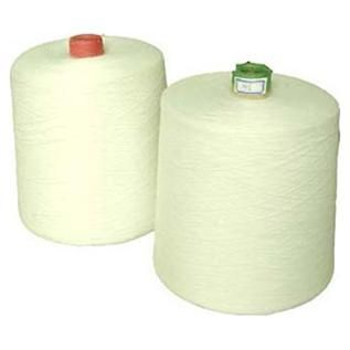 For garment industry, Ne 40/2 & 50/2, 100% Spun Polyester Sewing