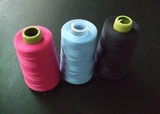 Stitching, 40/2 & 50/2, 100% Polyester