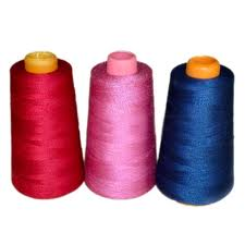 For Stitching, 20/2, 40/2, 50/2, 100% Polyester