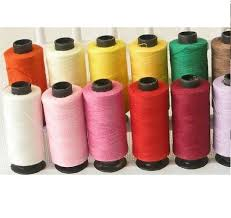 For Stitching, 20/2, 40/2 , 100% Cotton