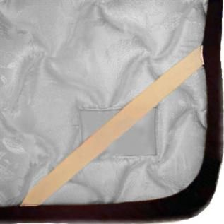 Bed Sheets, 112 inch, Satin