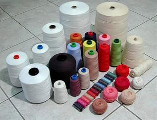 Garment Sewing, 50/2, 40/2, 20/2, 20/3, 20/4, 100% Spun Polyester