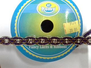 For clothing, 1.5cm - 2cm approx, Polyester, Cotton, Sequin, Threads