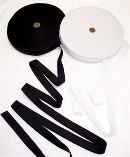 "Garments, Width: 0.25""-2.5"", Polyester"