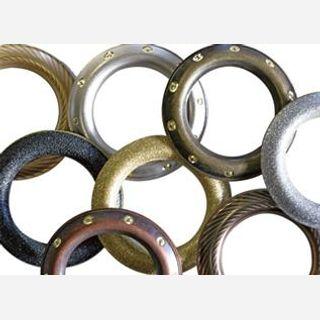 used in belts, Standard 5/32inch, Metal