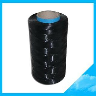for carding & spinning process, 2tex, 500nm, 100% Polyester
