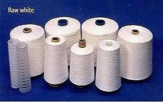For Weaving, 20/2 and 21/2 , 100% Polyester Spun