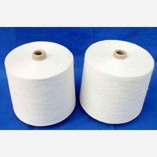 For garment industry,  Ne 20/2, Ne20/3, 40/2, 40/3, 100% Polyester