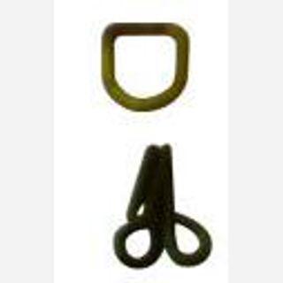 In Inner wear, Standard, Zinc, Iron, Brass