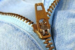 """for Jeans, 3"""", 4"""", 5"""", 7"""" & 10"""", Nylon, Polyester, Metal"""