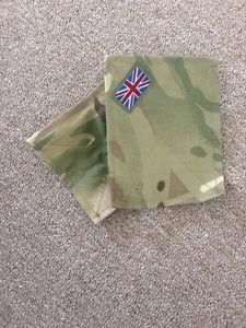 for British Army Clothes, 10*13cm, Poly/Cotton(65/35, 70/30, etc)