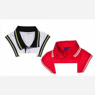 collar t-shirt polo