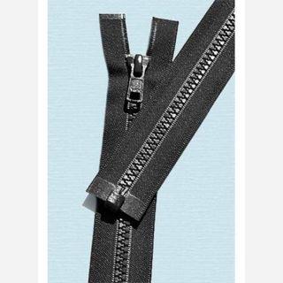 Black Zipper