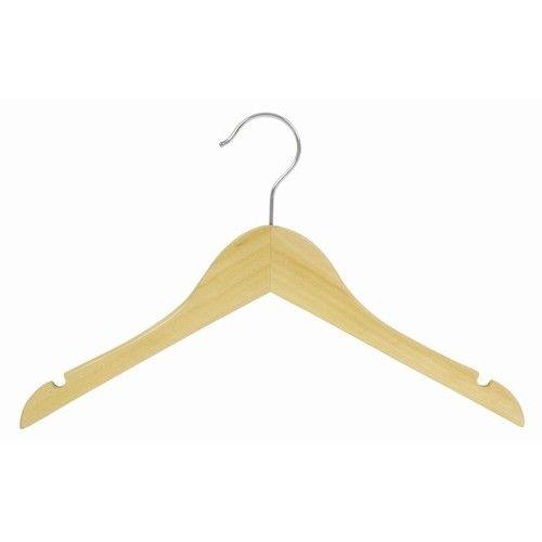 Wooden Printed Hangers