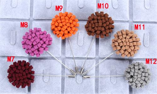 Pins-Packaging trims