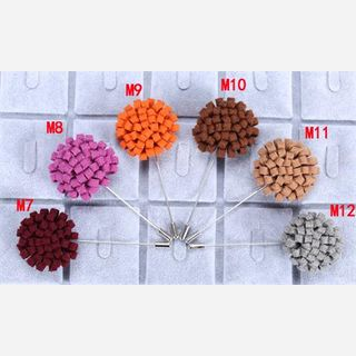 Pins-Packaging trims