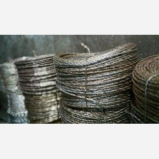 Rope-Packaging trims