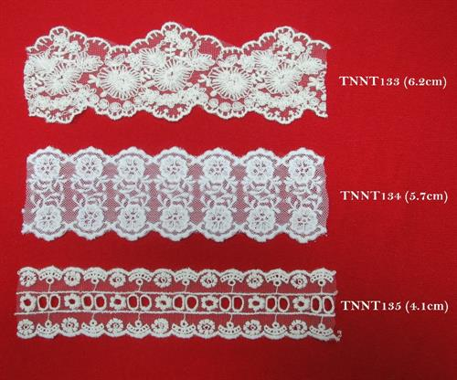 Embroidery-Sewing trims