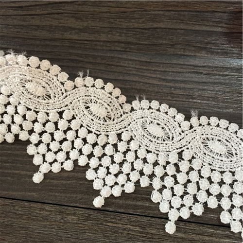Laces For Bridal Dresses Half To 2 Inch Er