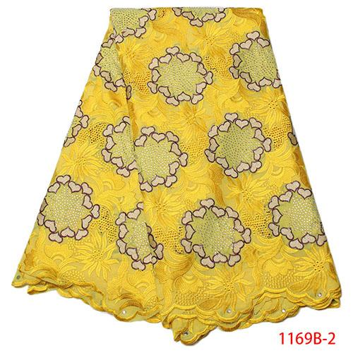 Ladies Cord Lace Producer