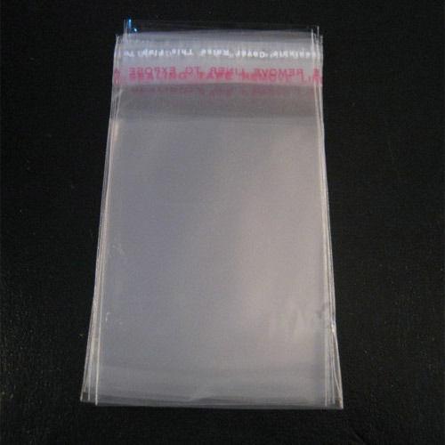 Self Adhesive Poly Bag