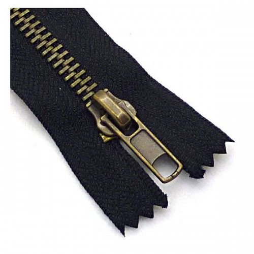 Metal Zipper Manufacturer