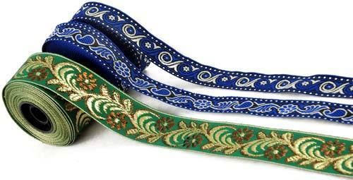 Embroidery Ladies Laces