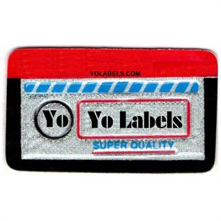 Labels-Packaging Trims & Accessories