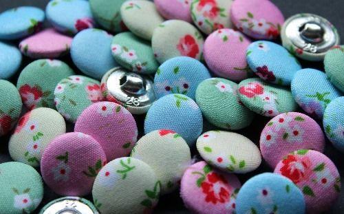 Fancy Buttons