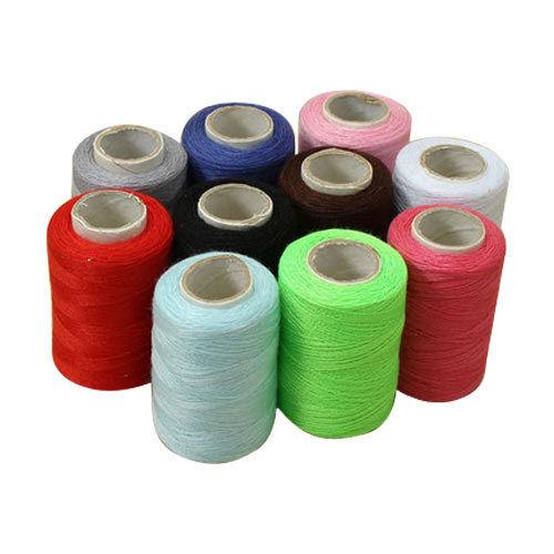 Dyed Thread