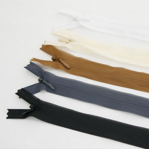 Console Zipper