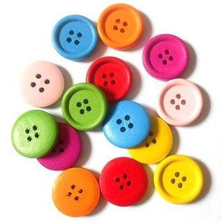 Regular Buttons