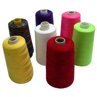 Core Spun Polyester Threads